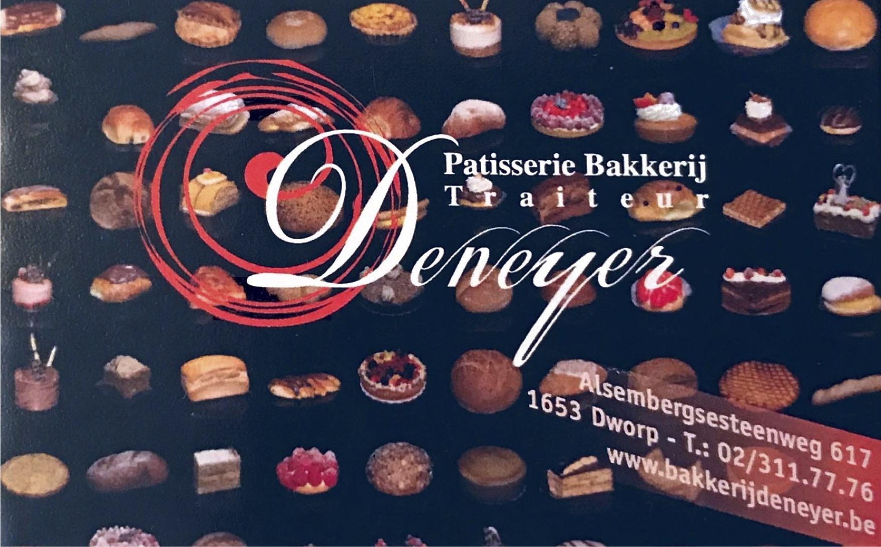 Bakkerij Deneyer